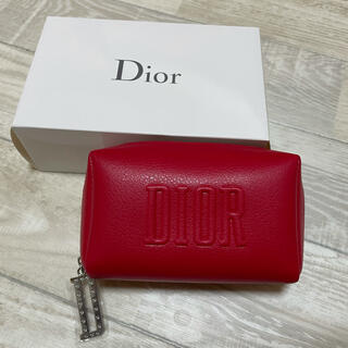 Dior - ♥ディオール♥ポーチ♥ ノベルティポーチ 小物入れ