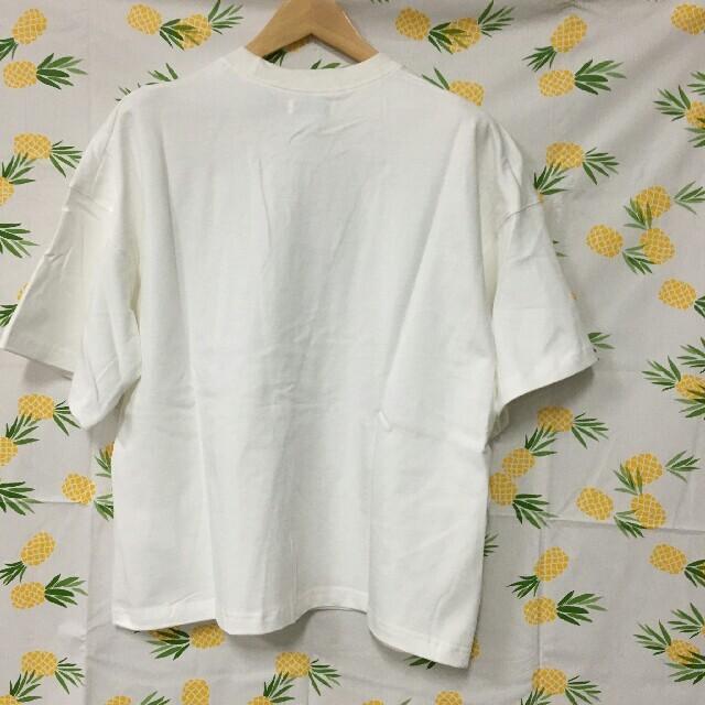 Jil Sander(ジルサンダー)のJIL SANDER ジルサンダー ロゴ ラウンドネック T シャツ S メンズのトップス(Tシャツ/カットソー(半袖/袖なし))の商品写真