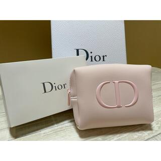 Dior - ♥ディオール♥ ふわふわポーチ♥ ノベルティポーチ 小物入れ