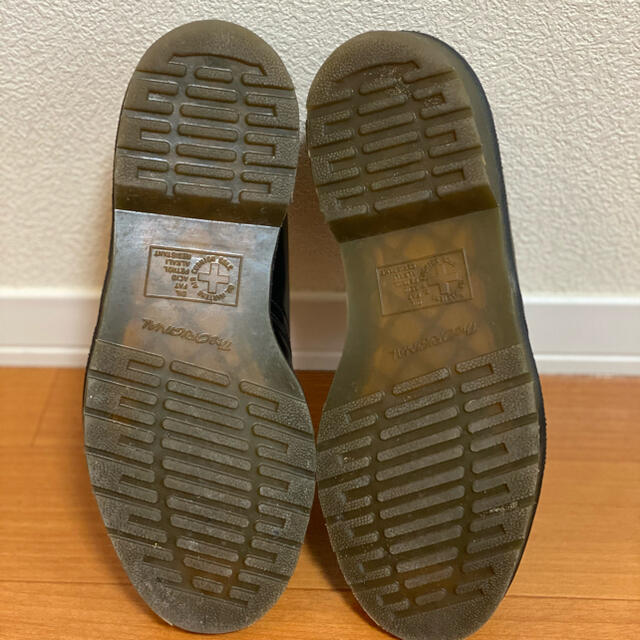Dr.Martens(ドクターマーチン)のDr.Martens 革靴 メンズの靴/シューズ(ドレス/ビジネス)の商品写真