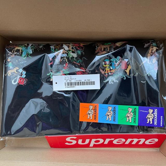 Supreme(シュプリーム)のSupreme Toy Pile Tee  Medium メンズのトップス(Tシャツ/カットソー(半袖/袖なし))の商品写真