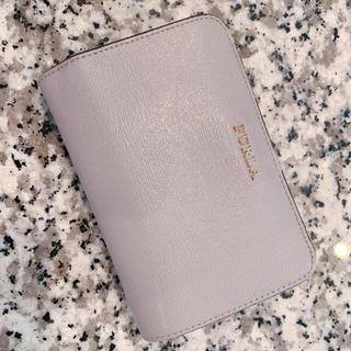 Furla - 【FURLA】牛革二つ折り財布