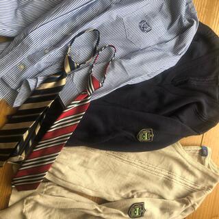 豊橋中央高等学校制服