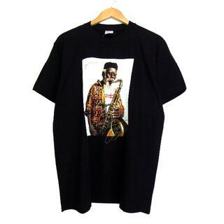 シュプリーム(Supreme)のシュプリーム■20AW Pharoah SandersファラオサンダースTシャツ(Tシャツ/カットソー(半袖/袖なし))