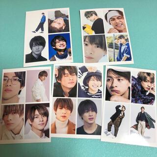 Johnny's - 平野紫耀くん ハンドメイド写真2