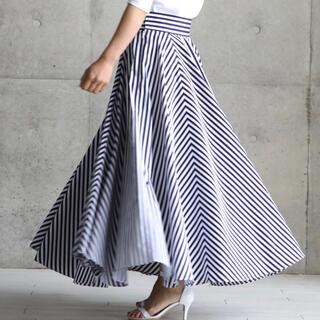 Drawer - ★ SHE Tokyo Rachel marine stripe 36 ★