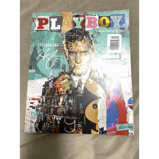 プレイボーイ(PLAYBOY)のPLAYBOY Special Tribute Edition(アート/エンタメ/ホビー)