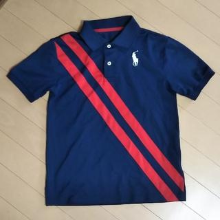 POLO RALPH LAUREN - POLO RALPH LAUREN S 140 ポロシャツ 男の子 半袖シャツ