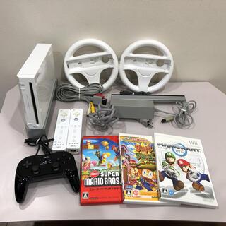 Wii - Wii 本体 セット