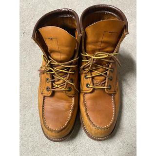 REDWING - レッドウィング アイリッシュセッター ブーツ 27cm メンズ