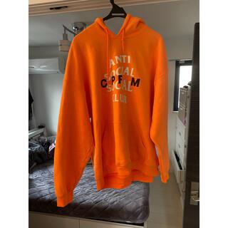 アンチ(ANTI)の週末限定価格 assc × cpfm hoodie(パーカー)