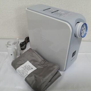 シャープ(SHARP)の未使用に近い◆シャープ◆プラズマクラスター◆イオン乾燥機◆布団乾燥機◆動作OK(衣類乾燥機)