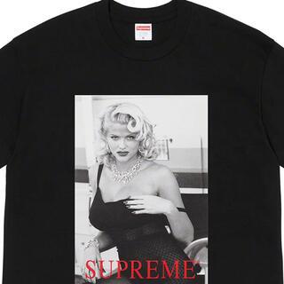 シュプリーム(Supreme)のSupreme Anna Nicole Smith Tee  xxlサイズ(Tシャツ/カットソー(半袖/袖なし))