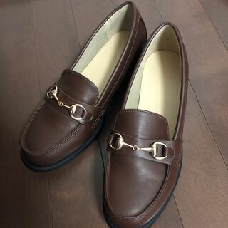 ウィゴー(WEGO)のビット付きローファー(ローファー/革靴)