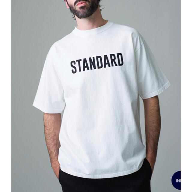 Ron Herman(ロンハーマン)のMサイズHevy Weight SD RHC Logo Tee メンズのトップス(Tシャツ/カットソー(半袖/袖なし))の商品写真