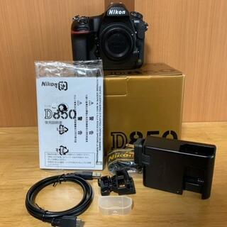 ♥ニコン Nikon D850 ボディ♥