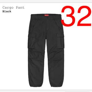 Supreme - Supreme Cargo Pant  32 Black