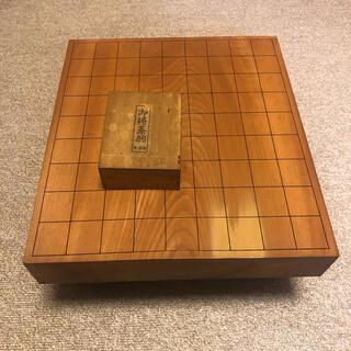 将棋セット(おまけ付き)(囲碁/将棋)