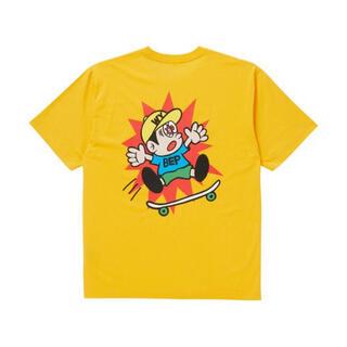 心斎橋PARCO blackeyepatch wasted youth Tシャツ