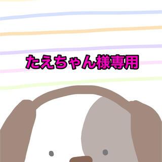 たえちゃん様専用(菓子/デザート)