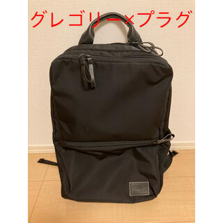 Gregory - 【GREGORY / グレゴリー】x Plug BUSINESS DAYPACK