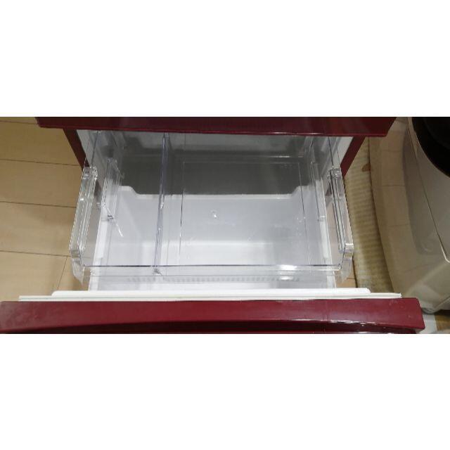 プチドラム洗濯機と2ドア184L冷蔵庫他23区近郊のみ配送・設置します スマホ/家電/カメラの生活家電(洗濯機)の商品写真