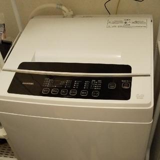 アイリスオーヤマ(アイリスオーヤマ)のアイリスオーヤマ 洗濯機 6kg IAW-T602E(洗濯機)