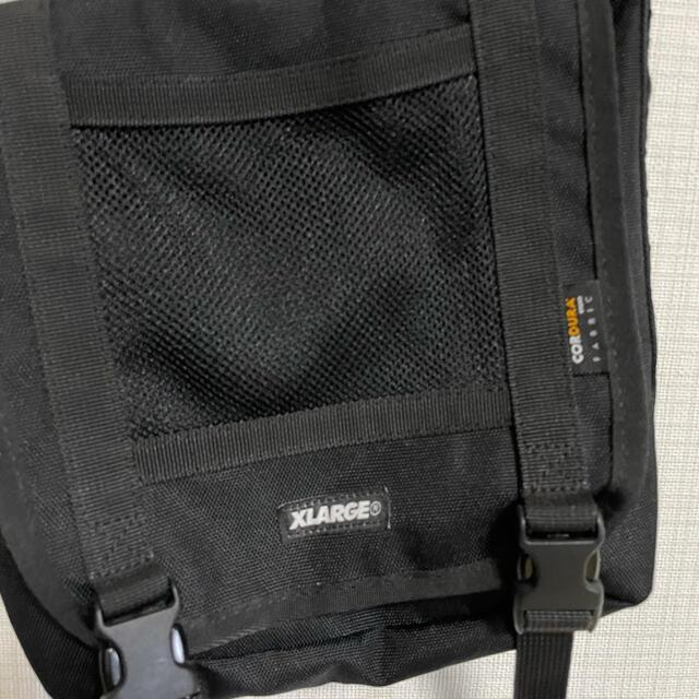 XLARGE(エクストララージ)のエクストララージ カバン メンズのバッグ(バッグパック/リュック)の商品写真