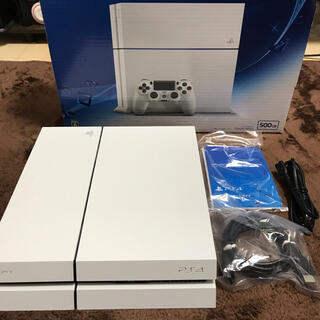 PlayStation4 - PS4 本体 CUH-1200A 500G