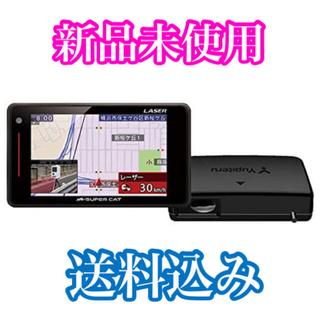 Yupiteru - 【新品未使用】GPSレーザー&レーダー探知機 ユピテル LS700