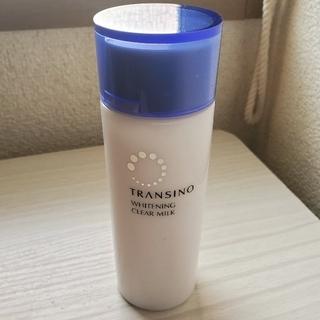トランシーノ(TRANSINO)のトランシーノ薬用ホワイトニングクリアミルク(乳液/ミルク)