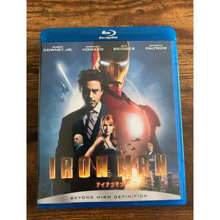 MARVEL - アイアンマン Blu-ray
