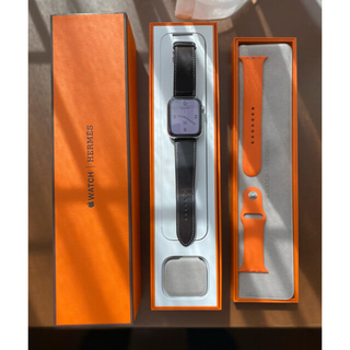 Hermes - Apple Watch Hermès 44㎜