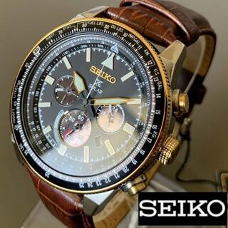 SEIKO - 【新品】SEIKO PROSPEX ソーラー ダイバーズ セイコー メンズ腕時計
