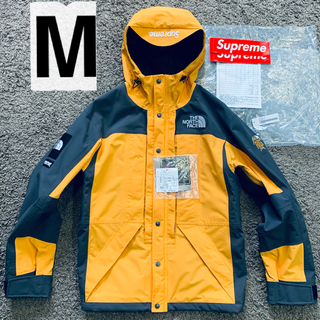 Supreme - M Supreme The North Face RTG Jacket