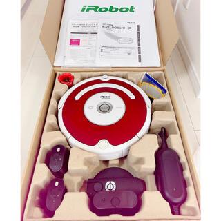 iRobot - ❤️アイロボット ルンバ イオンモデル 美品