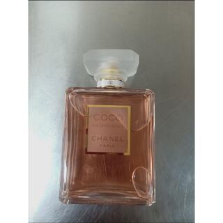CHANEL - シャネルの香水