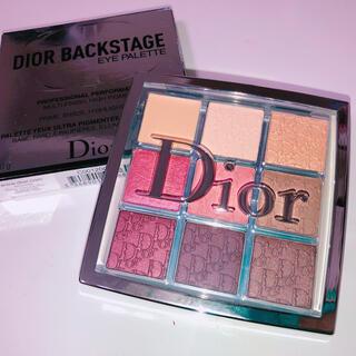Dior - Dior/eyepalette