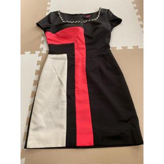 キャバ嬢ドレス