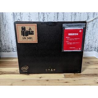 ゲーミングノートPC 新品未開封OMEN X by HP