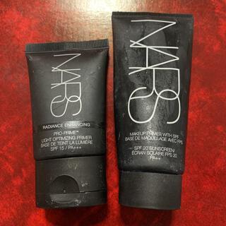ナーズ(NARS)のNARS メーキャップベース セット(化粧下地)