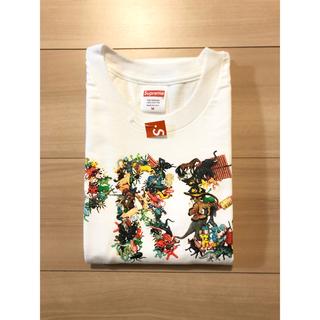 シュプリーム(Supreme)のシュプリーム Toy Pile Tee(Tシャツ/カットソー(半袖/袖なし))