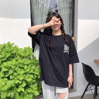 STUSSY - stussy ナイキ ステューシー Tシャツ