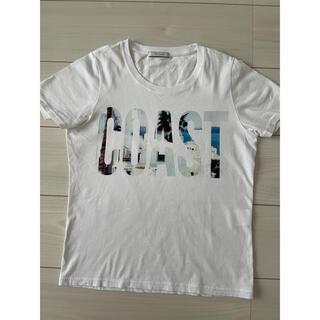 ベイフロー(BAYFLOW)のベイフロー カットソー プリントTシャツ(Tシャツ/カットソー(半袖/袖なし))
