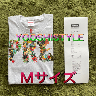 シュプリーム(Supreme)のSupreme Toy Pile Tee(Tシャツ/カットソー(半袖/袖なし))