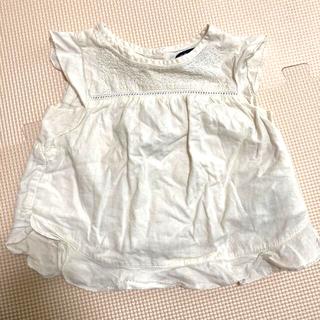 babyGAP - ベビーギャップ 80  Tシャツ
