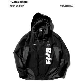 F.C.R.B. - FCRB ツアージャケット