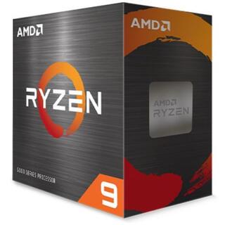 Ryzen 9 5950X W/O Cooler 3つセット
