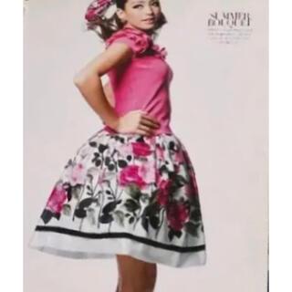 M'S GRACY - エムズグレイシー M'S GRACY スカート