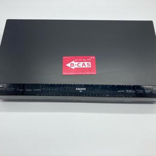 AQUOS - SHARP AQUOS ブルーレイ BD-S550 ジャンク品